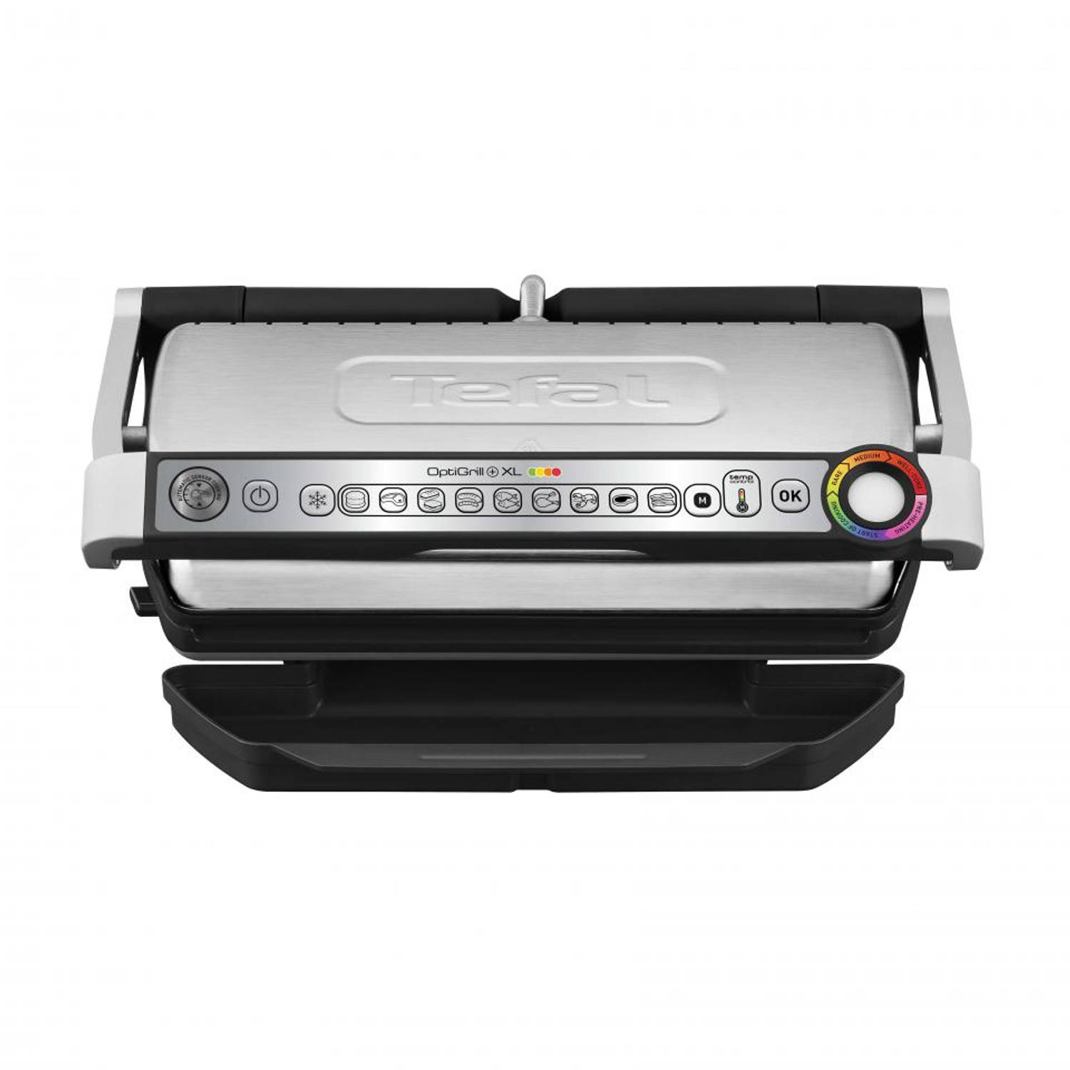 Tefal Optigrill contactgrill +XL GC722D