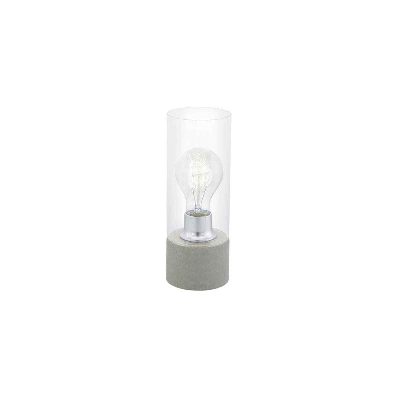 Eglo Torvisco tafellamp - betonlook