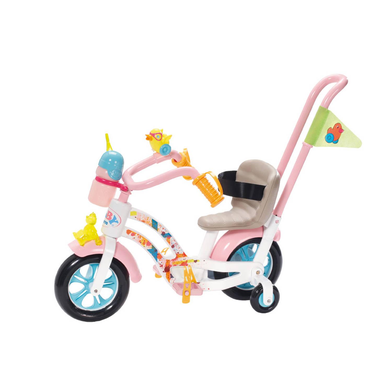 Baby born - play & fun, fiets