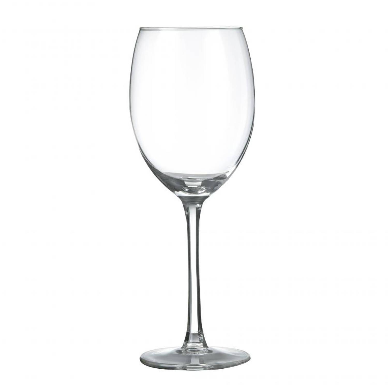 Korting Royal Leerdam Plaza wijnglas 44 cl 6 stuks
