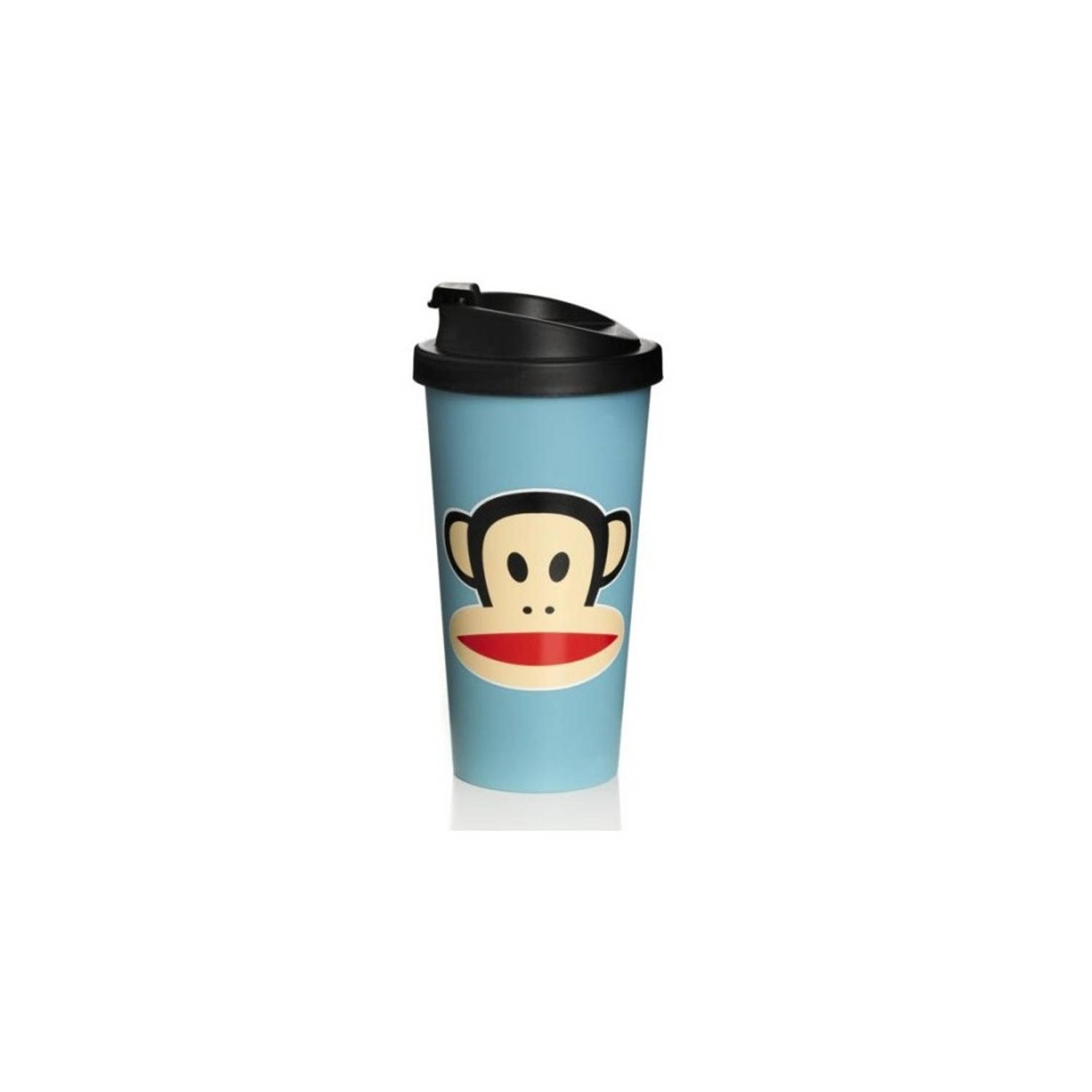 Paul Frank Thermobeker Cup To Go Blauw
