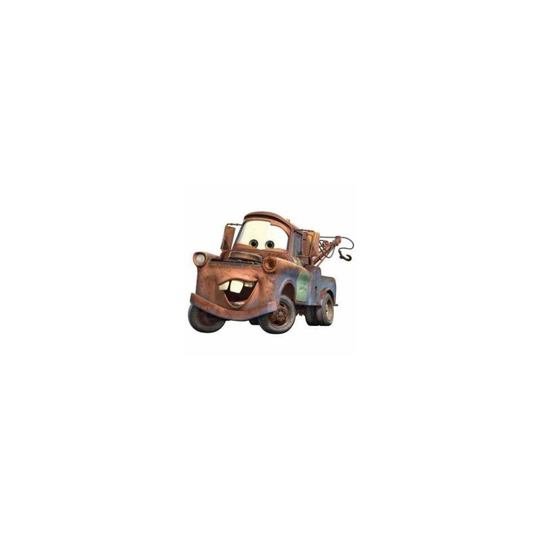 Disney Muurstickers Cars 74,4 X 61 cm