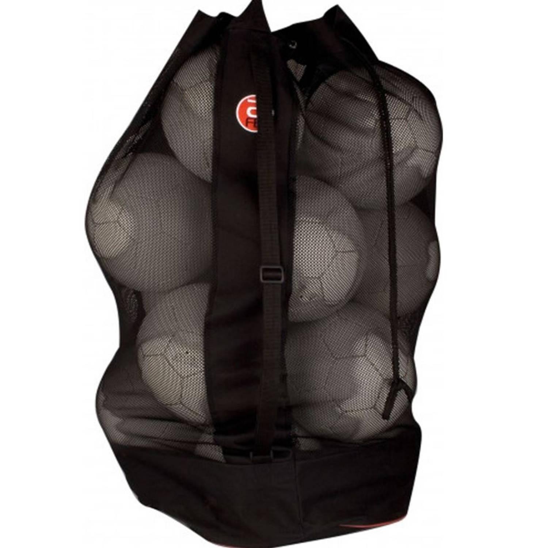 Afbeelding van Avento Ballennet Voor 12-15 Ballen Zwart