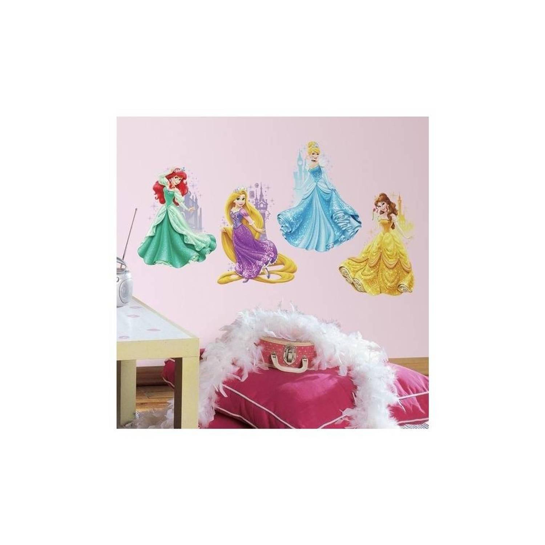 Roommates muurstickers Disney Princess 26,7 x 38,7 x 2,8 cm