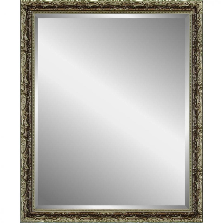 Henzo ChicBaroque spiegel - 40 x 50 cm - goud/champagne
