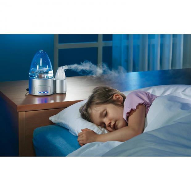 Medisana luchtbevochtiger Medibreeze