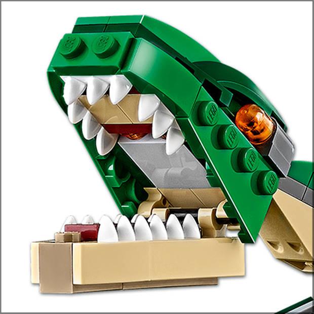 LEGO Creator machtige dinosaurussen 31058