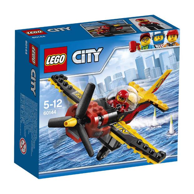 LEGO City racevliegtuig 60144