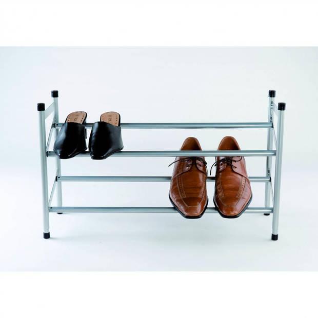 Compactor uitschuifbaar schoenenrek 'Stilito'