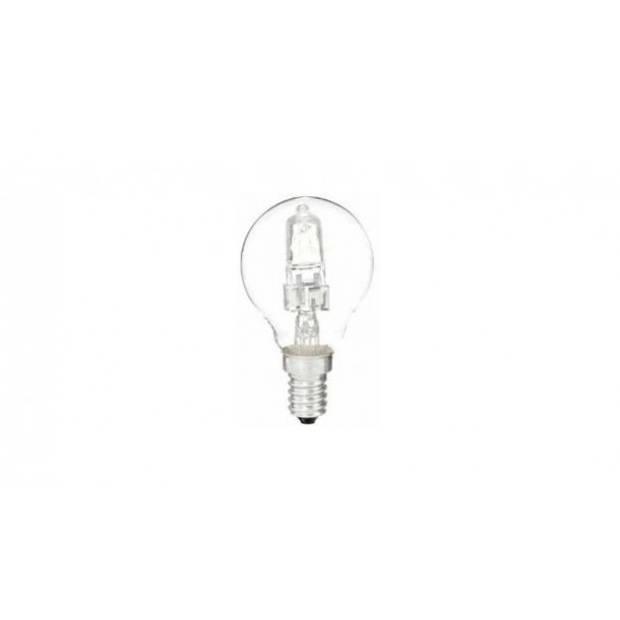 Philips EcoClassic kogellamp P45 230 V 18 W E14 warm wit