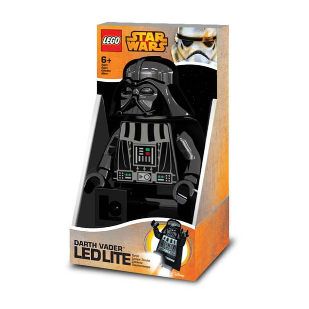 LEGO Star Wars Darth Vader zaklamp