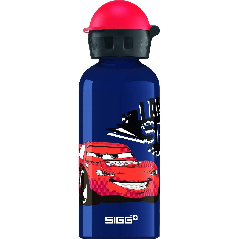 Sigg Drinkbeker Cars 400 Ml