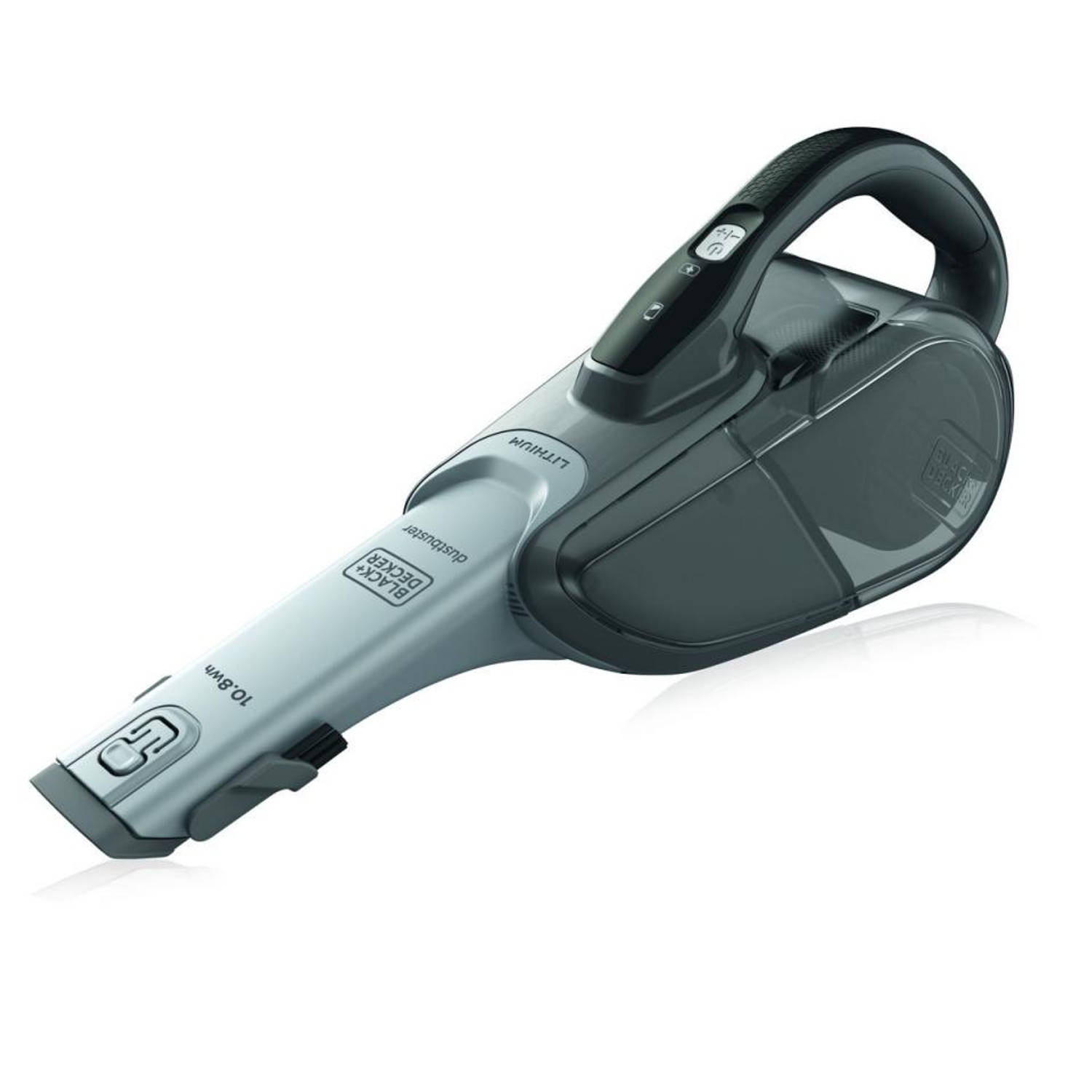 Black & Decker kruimeldief DVJ215B-QW