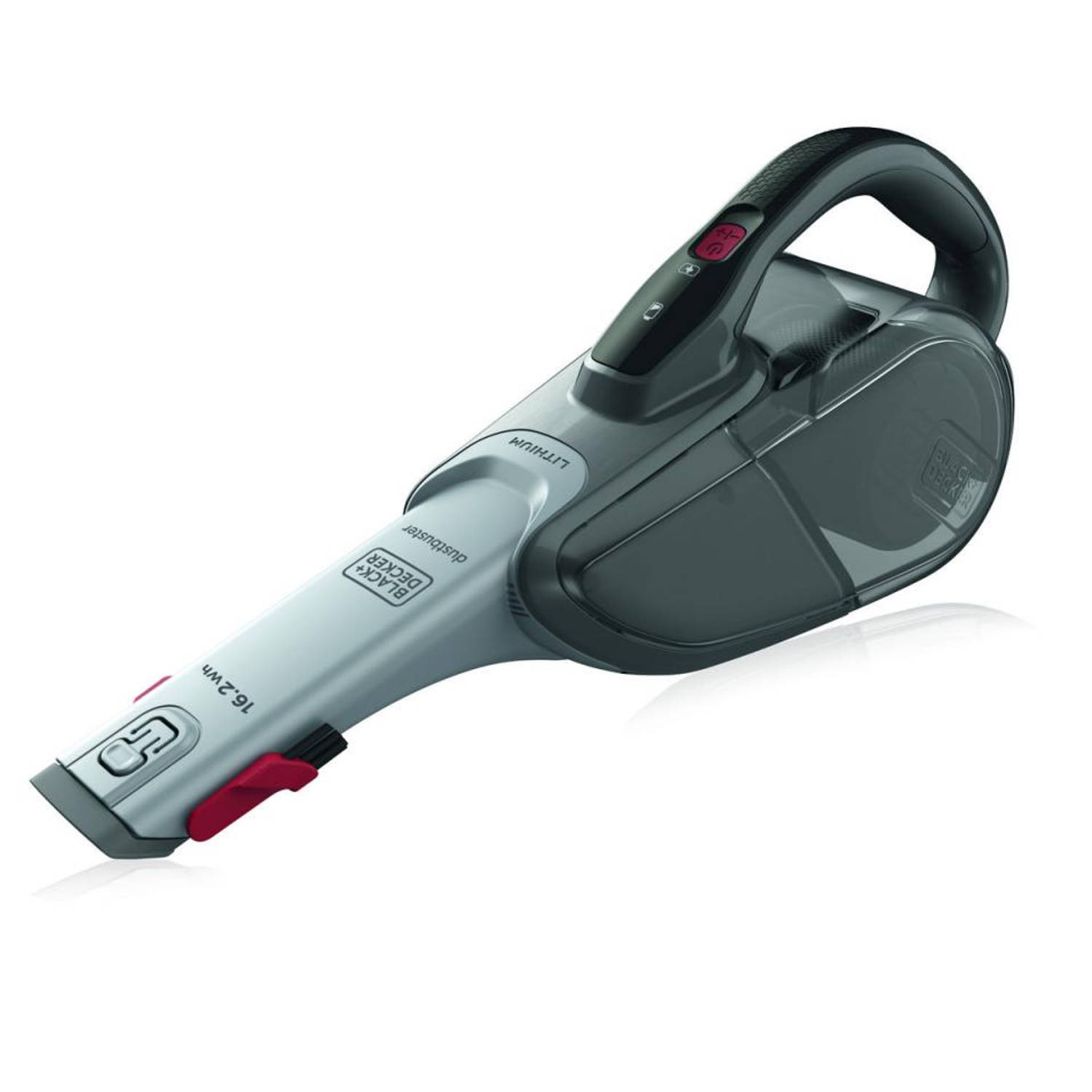 Black & Decker kruimeldief DVJ315B-QW