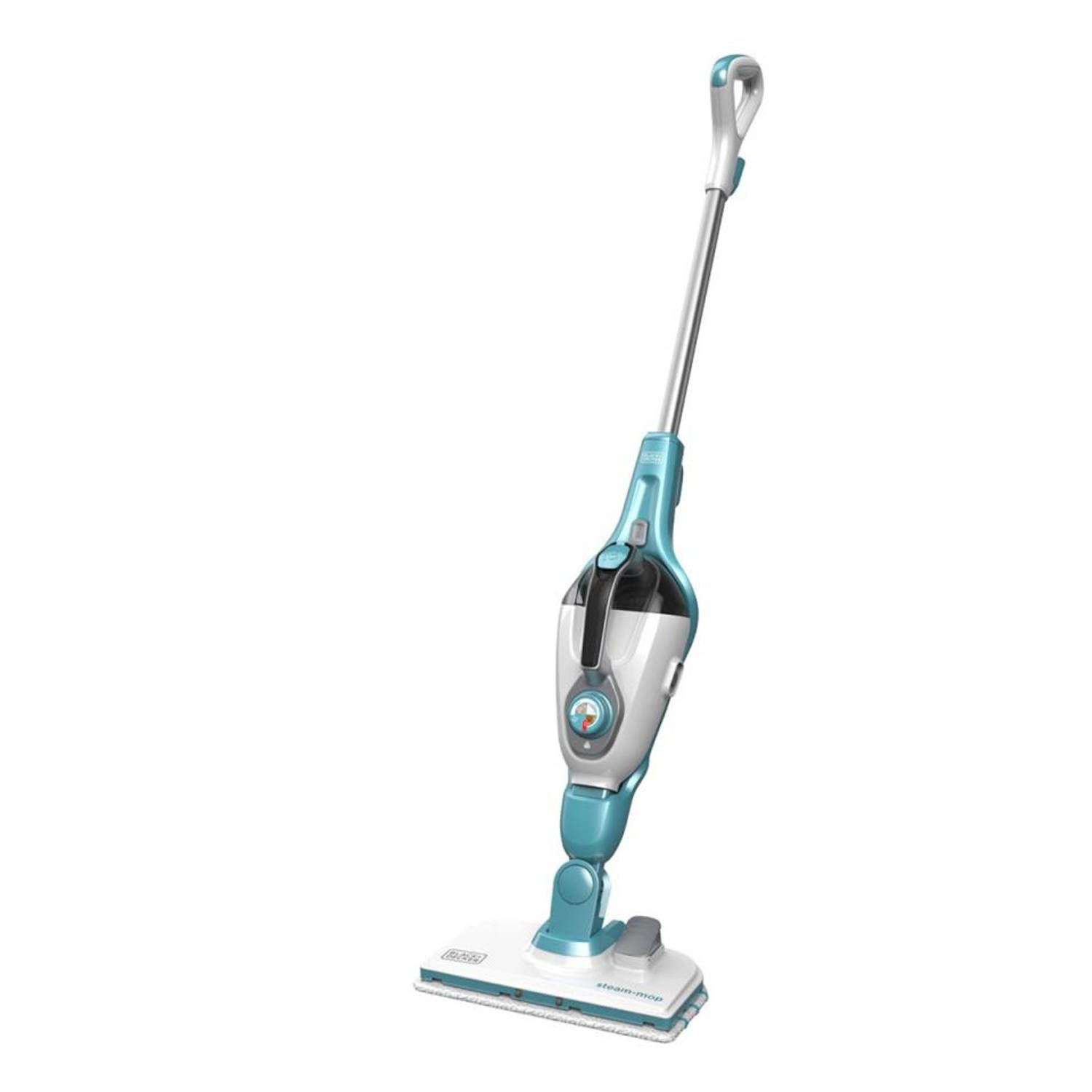 Black & Decker steam mop 11-in-1 FSMH13101SM-QS