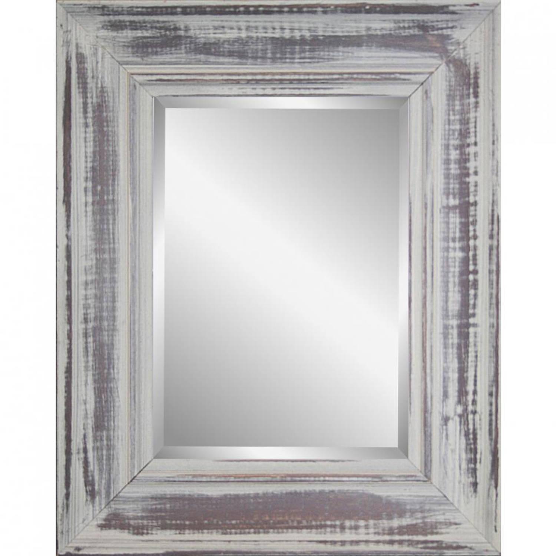 Henzo Anais spiegel - 40 x 50 cm - grijs