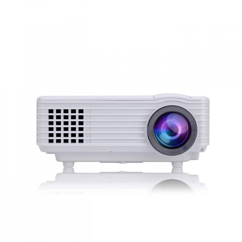 Salora 40BHD800 beamer