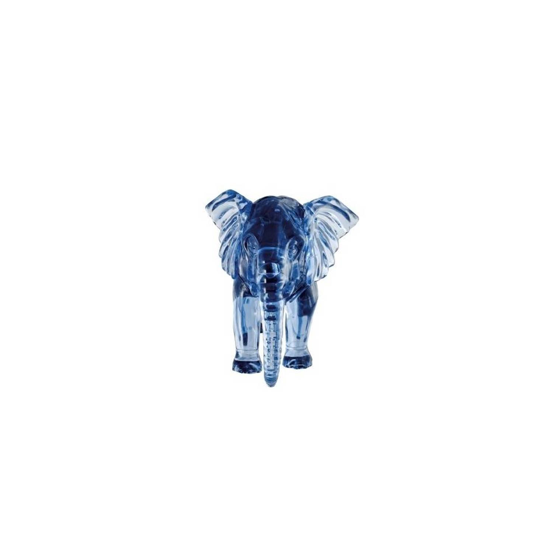 Jigsaw 3D olifant puzzel