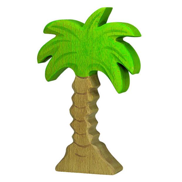 Holztiger Houten BOS: Palmboom Klein