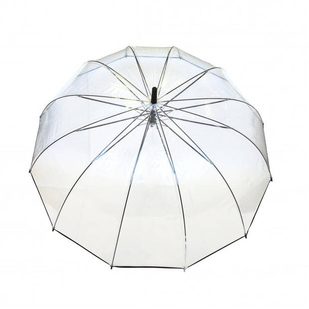 Smati N° 12 paraplu - transparant