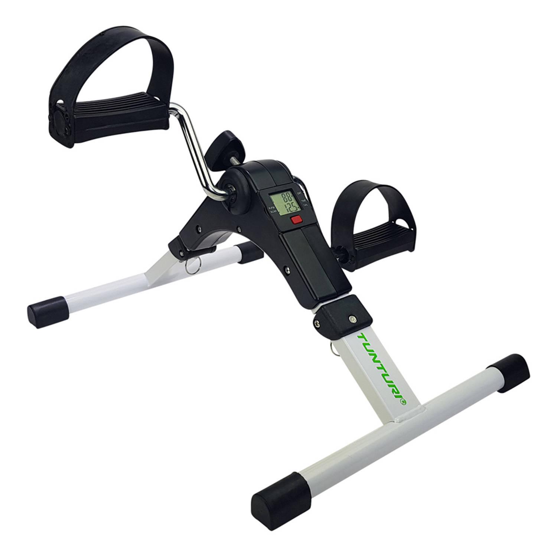 Tunturi Opvouwbare stoelfiets -Bewegingstrainer
