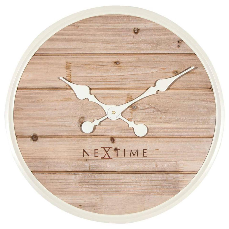 NeXtimewandklokPlank -wit