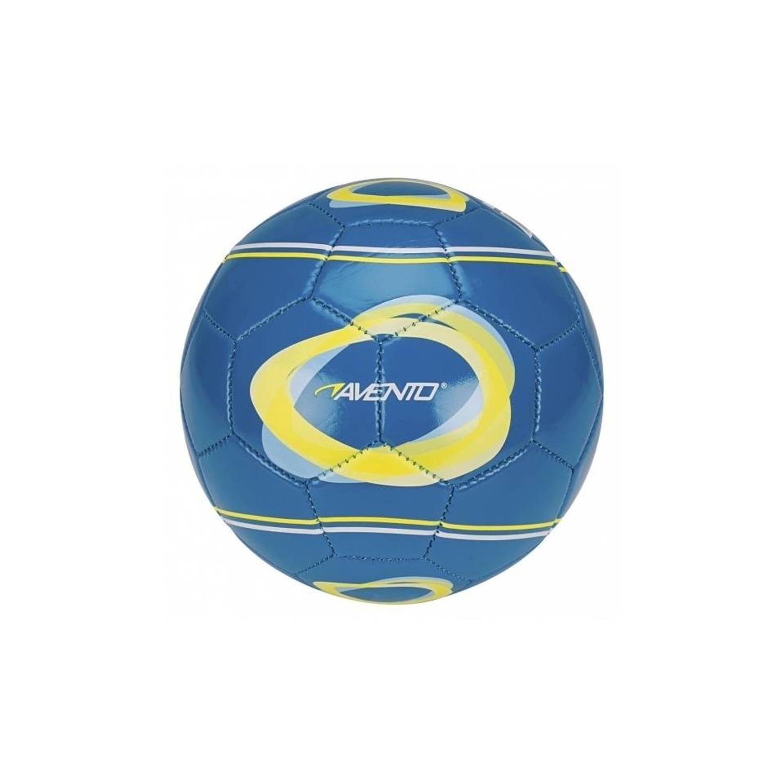 Afbeelding van Avento Elipse mini voetbal - maat 2 - blauw