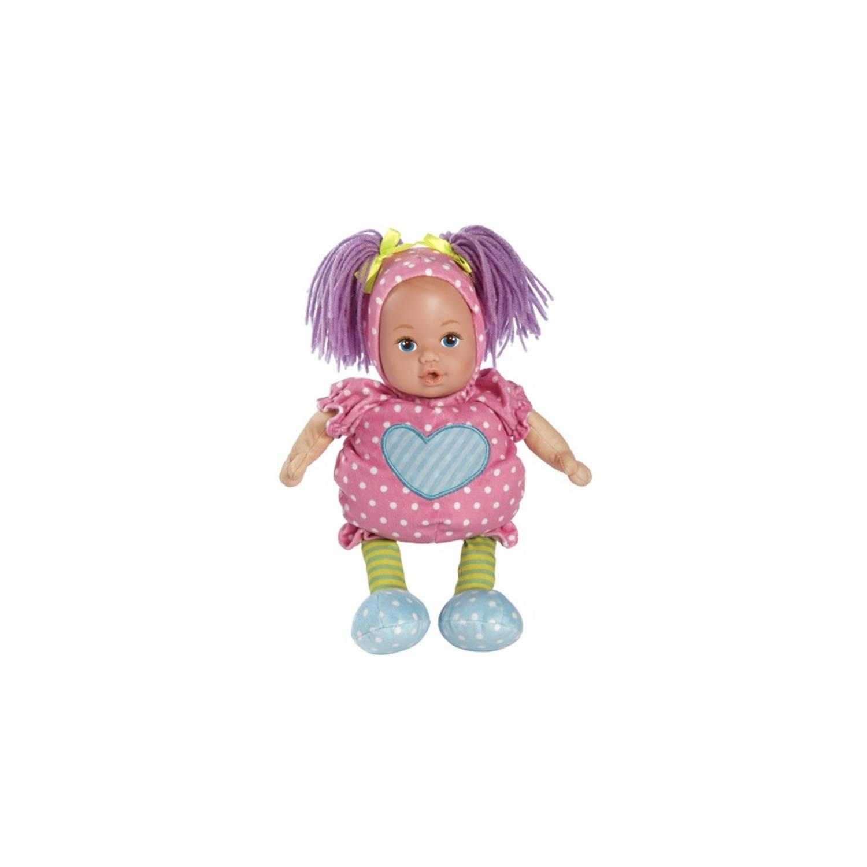 Afbeelding van Adora knuffelpop baby 33 cm roze