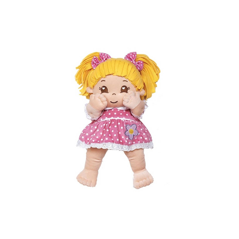 Afbeelding van Adora mijn eerste pop Dots lengte 38 cm