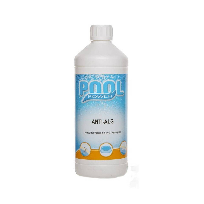 Afbeelding van Pool Power anti-algengroei 1 liter