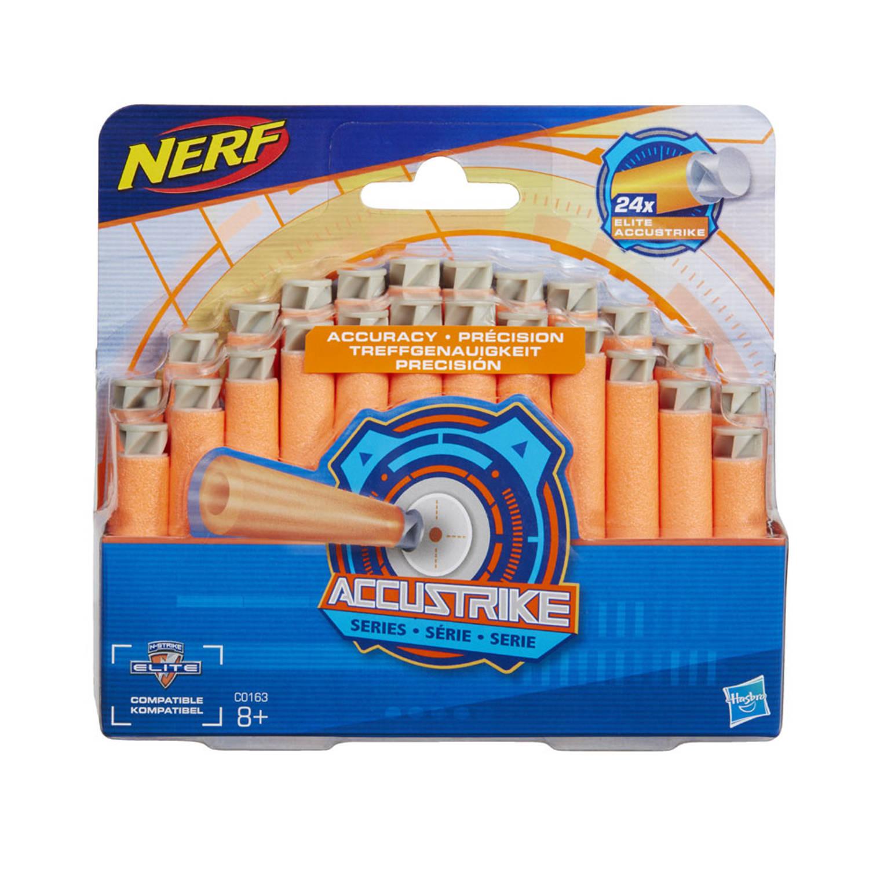 N-strike Elite Accustrike Refills Nerf 24 stuks