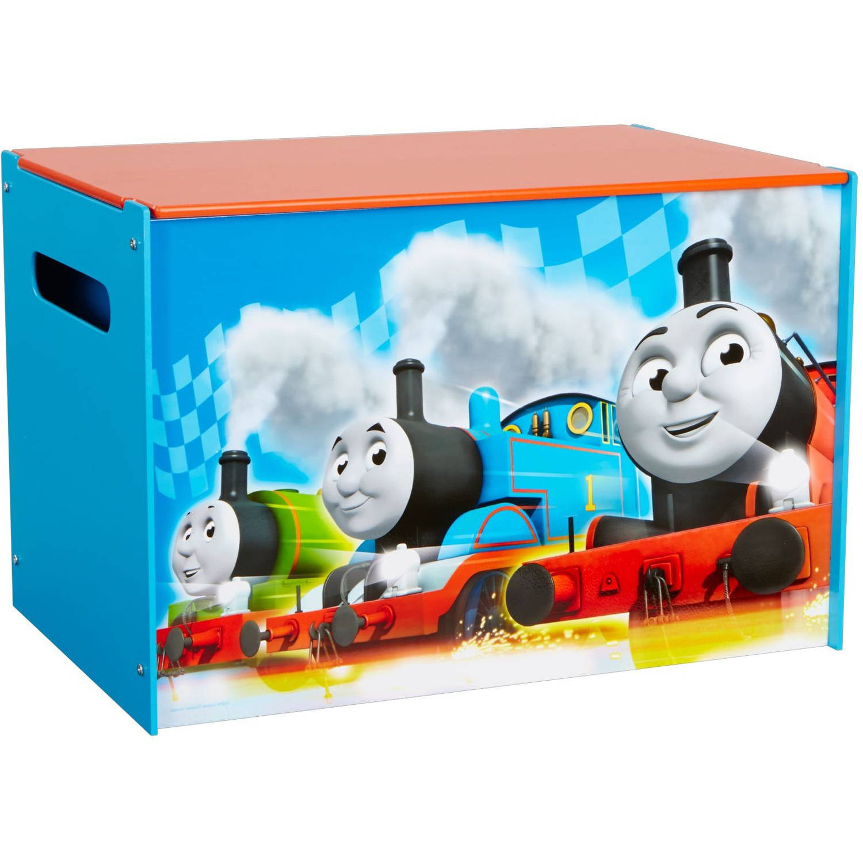 Thomas de Trein speelgoedkist