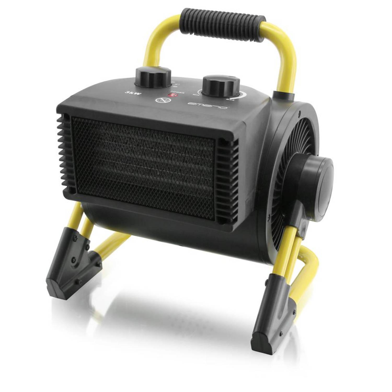 Emerio bouwventilatorkachel 3KW FH-110704