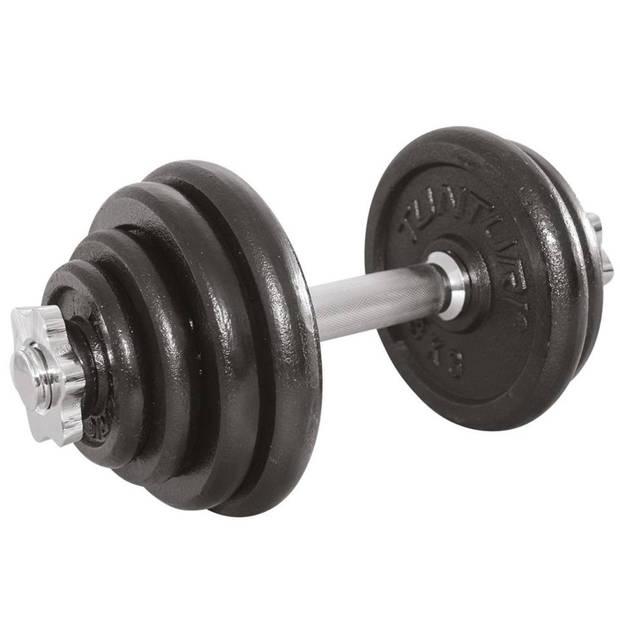 Tunturi dumbbellset - 15 kg