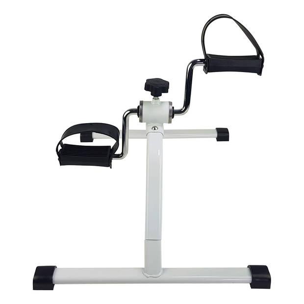 Tunturi - Stoelfiets - Bewegingstrainer