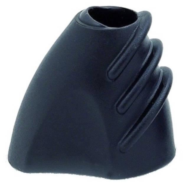 Hebie standaardvoet 7L4D 40 mm zwart