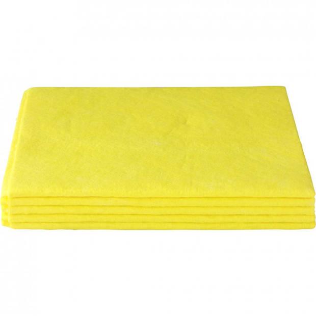 Blokker schoonmaakdoekjes - 5 stuks