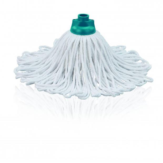 Leifheit Classic Mop Cotton vervangingsmop
