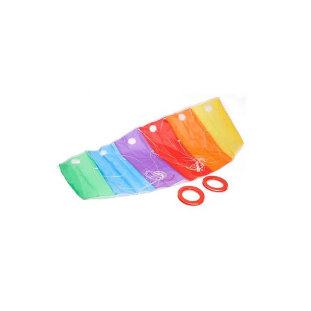 Matrasvlieger regenboog 10 x 120 x 55 cm