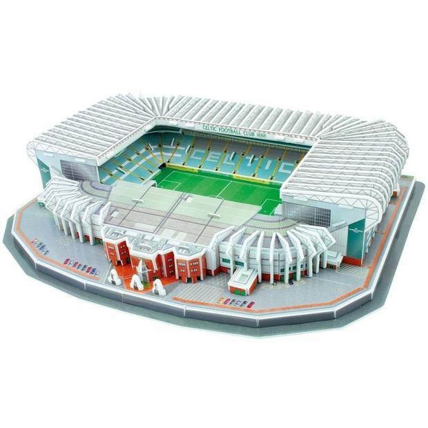 Nanostad Celtic FC 3D-puzzel Celtic Park Stadium 179-delig