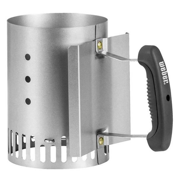 Weber brikettenstarter - klein