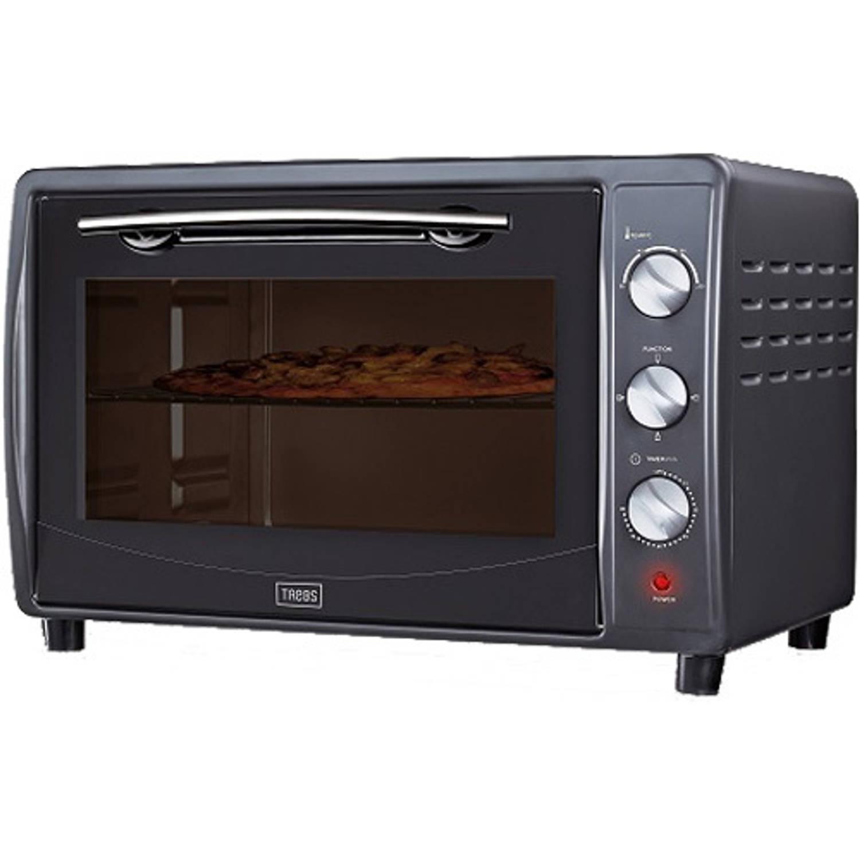 Trebs elektrische oven TEO42L10 - 42 liter