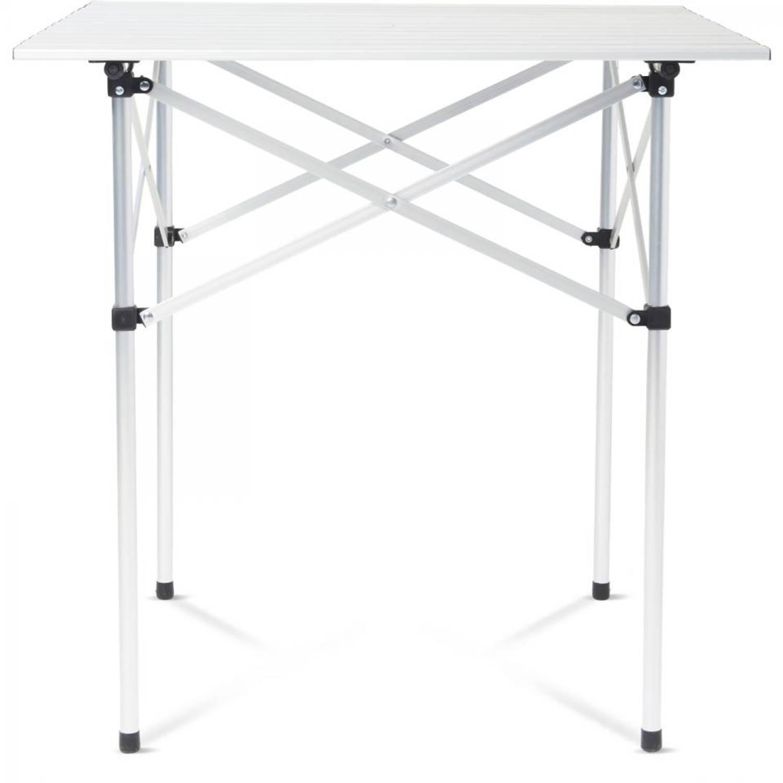 Campingtafel opvouwbaar - Wit kopen
