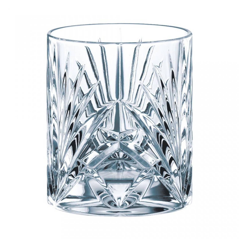 Nachtmann Palais whiskey tumblers 23,8 cl set van 6