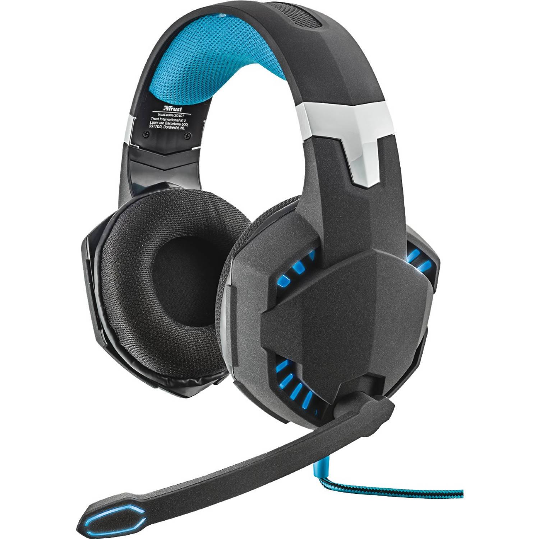 GXT 363 7.1 Bass vibration headset