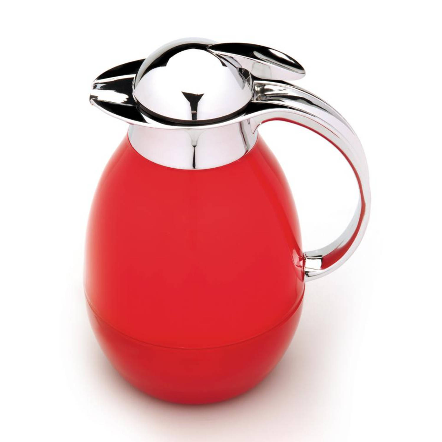 BergHOFF Cook n Co thermoskan - 1 liter - rood