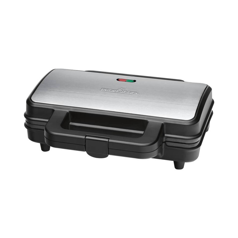 Proficook tosti ijzer ST1092