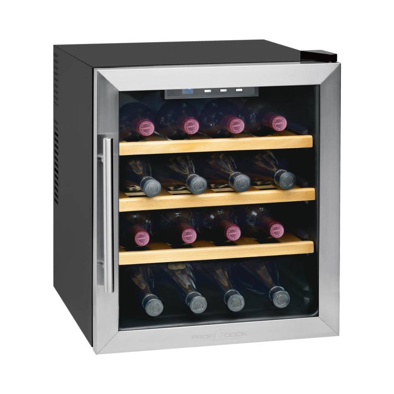 Proficook wijnkoelkast WC1047