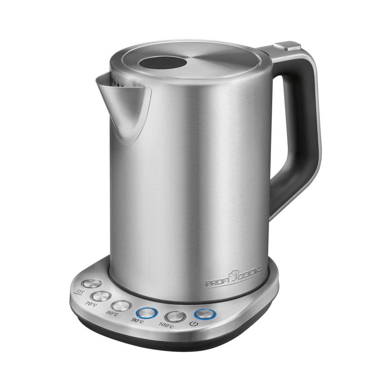 Proficook waterkoker 1108 - 1,5 liter