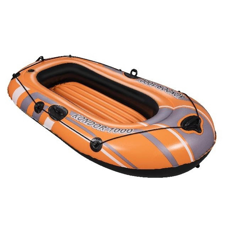 Hydro-Force Boot Raft 155